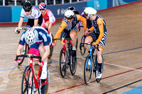 British Men's Madison Championships 2016