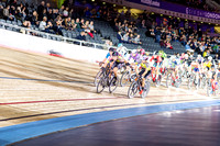 UEC Track Cycling European Championships 2016