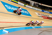 UCI Track Cycling World Cup 2016