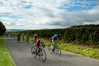 Scarborough Festival of Cycling 2014