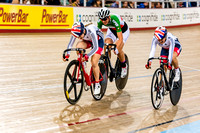 UCI Track Cycling World Cup Glasgow 2016