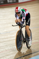 UCI Track World Cup Series 2014-15 Round II - London, England -Sunday