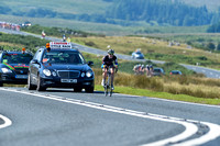 British Cycling Junior Road Race Series 2013 - Junior Tour of Wales