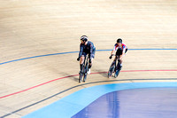 British Cycling National Sprinters League