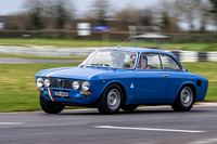 Alfaholics Track Day 2016 for Alfa Driver Magazine